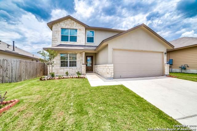 13061 Maestro Spark, San Antonio, TX 78252 (MLS #1467405) :: Berkshire Hathaway HomeServices Don Johnson, REALTORS®
