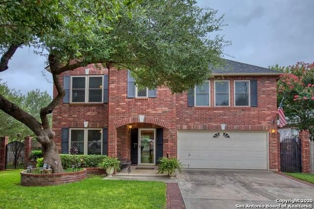10403 Blackstone Crk, San Antonio, TX 78254 (MLS #1467408) :: Alexis Weigand Real Estate Group