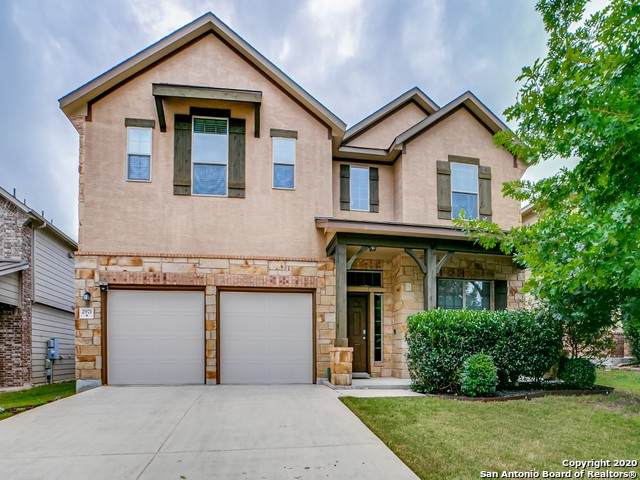 2971 Just My Style, San Antonio, TX 78245 (MLS #1467410) :: The Heyl Group at Keller Williams