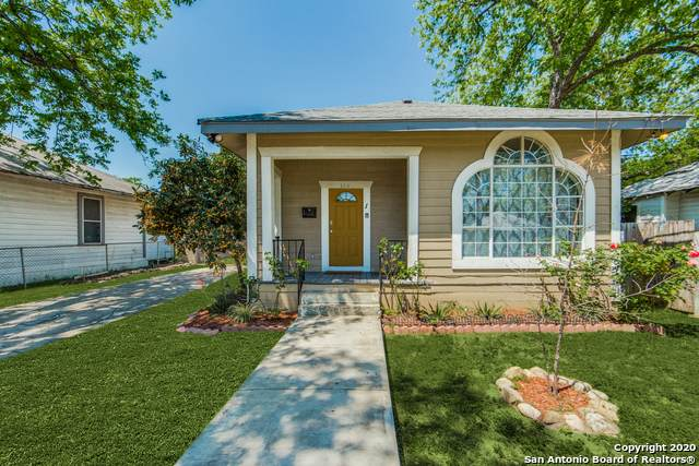 115 Aganier Ave, San Antonio, TX 78212 (MLS #1467419) :: Alexis Weigand Real Estate Group