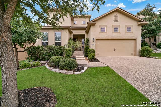 526 Tranquil Oak, San Antonio, TX 78260 (MLS #1467421) :: Alexis Weigand Real Estate Group