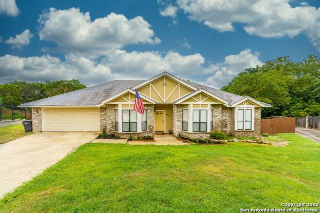 6603 Munich Rd, San Antonio, TX 78256 (MLS #1467426) :: Berkshire Hathaway HomeServices Don Johnson, REALTORS®