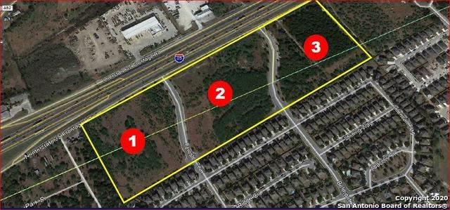 S Ih 35, Schertz, TX 78154 (MLS #1467431) :: Reyes Signature Properties