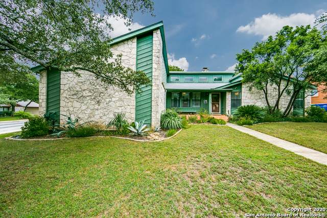 3603 Shallow Brook St, San Antonio, TX 78247 (MLS #1467443) :: Alexis Weigand Real Estate Group