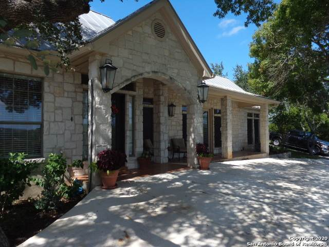 26843 Nelson Hill, Boerne, TX 78006 (MLS #1467444) :: EXP Realty