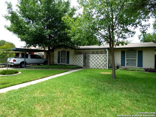 5107 Redding Ln, San Antonio, TX 78219 (MLS #1467445) :: Alexis Weigand Real Estate Group
