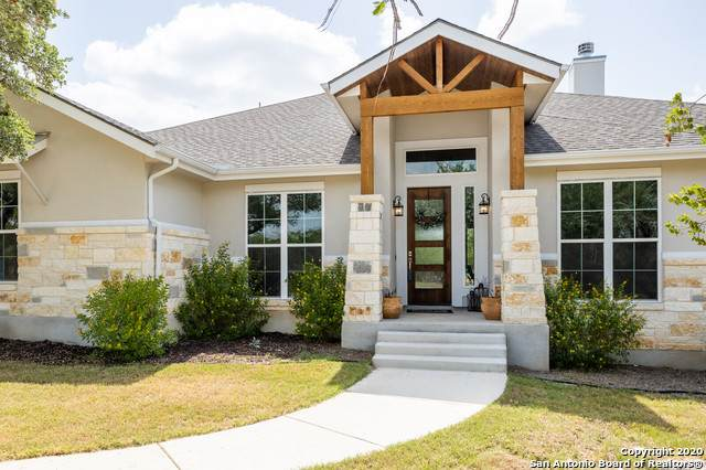 278 Lantana Cerro, Spring Branch, TX 78070 (MLS #1467452) :: Reyes Signature Properties