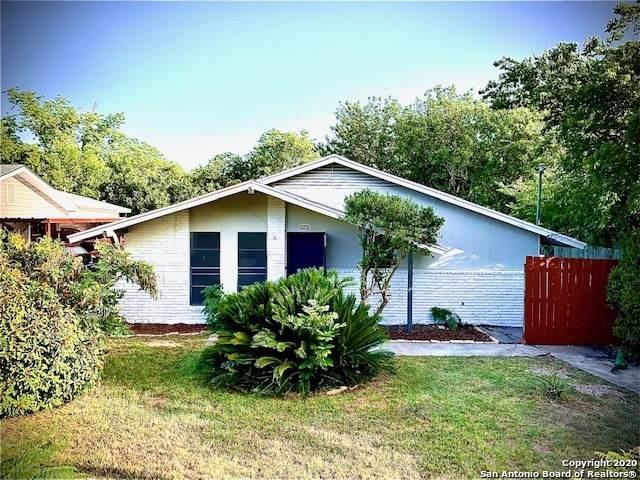 4942 Driskill St, San Antonio, TX 78228 (MLS #1467466) :: BHGRE HomeCity San Antonio