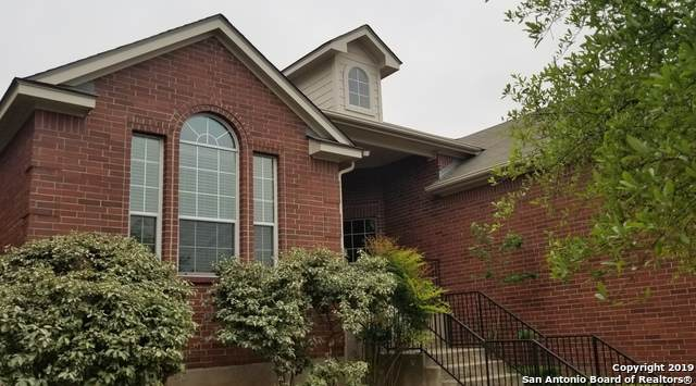 1110 Knights Cross Dr, San Antonio, TX 78258 (MLS #1467467) :: Alexis Weigand Real Estate Group
