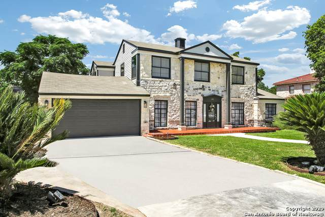 511 Club Dr, San Antonio, TX 78201 (MLS #1467474) :: The Heyl Group at Keller Williams