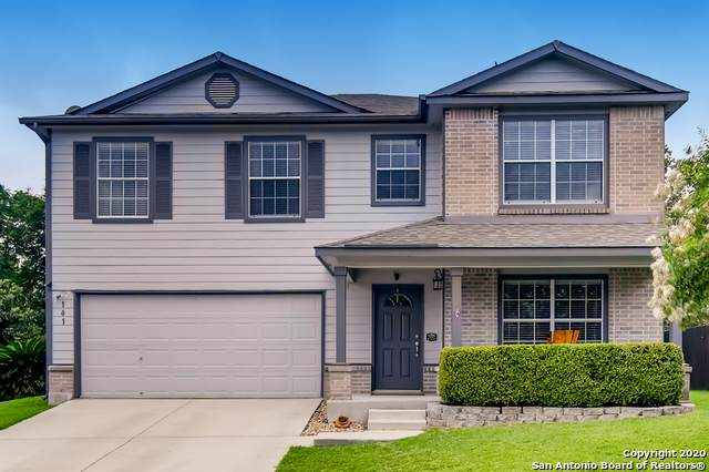 141 Weeping Way, Cibolo, TX 78108 (MLS #1467475) :: 2Halls Property Team | Berkshire Hathaway HomeServices PenFed Realty