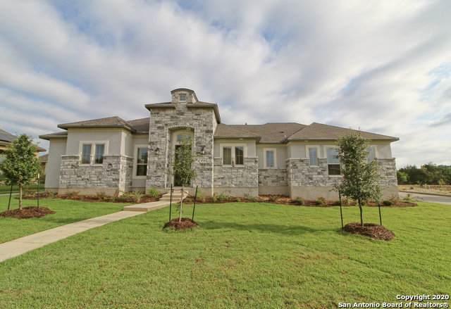 4719 Avery Way, San Antonio, TX 78261 (MLS #1467477) :: Reyes Signature Properties