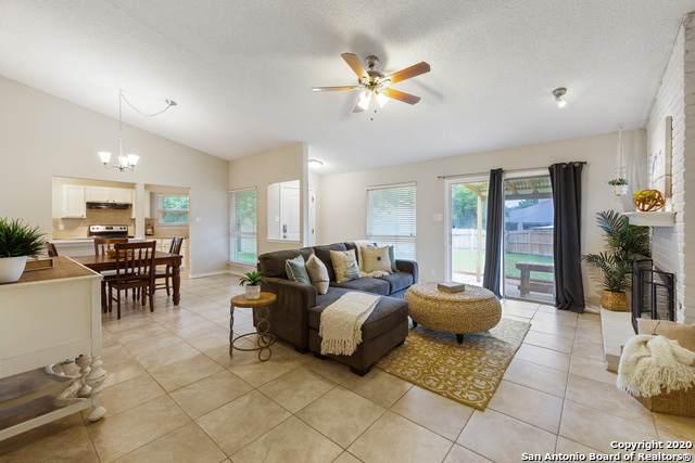 13243 Larkway St, San Antonio, TX 78233 (MLS #1467480) :: Alexis Weigand Real Estate Group