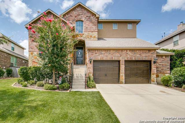 23126 Treemont Park, San Antonio, TX 78261 (MLS #1467481) :: Alexis Weigand Real Estate Group