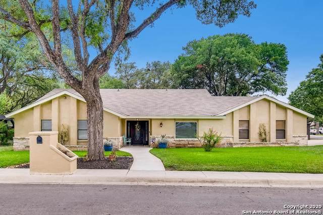15523 Triple Crk, San Antonio, TX 78247 (MLS #1467493) :: Alexis Weigand Real Estate Group