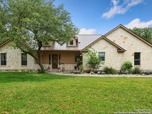 282 Rio Colorado, Boerne, TX 78006 (MLS #1467497) :: The Mullen Group | RE/MAX Access