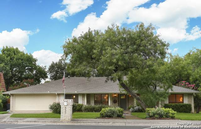537 Crestway Dr, Windcrest, TX 78239 (MLS #1467499) :: Alexis Weigand Real Estate Group
