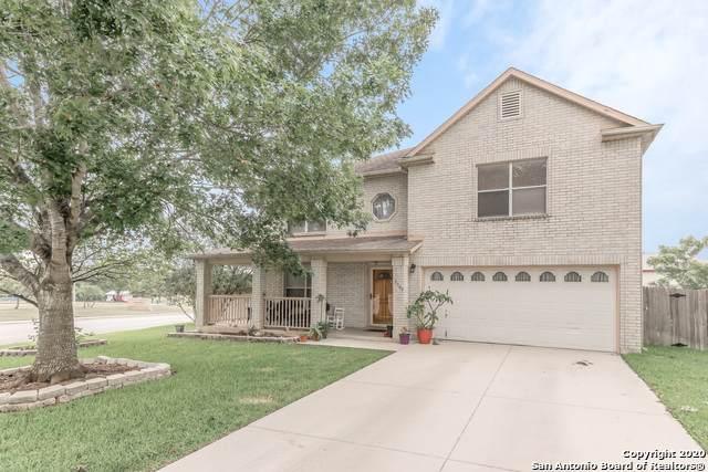 3301 Windway Crk, Schertz, TX 78154 (MLS #1467505) :: Alexis Weigand Real Estate Group
