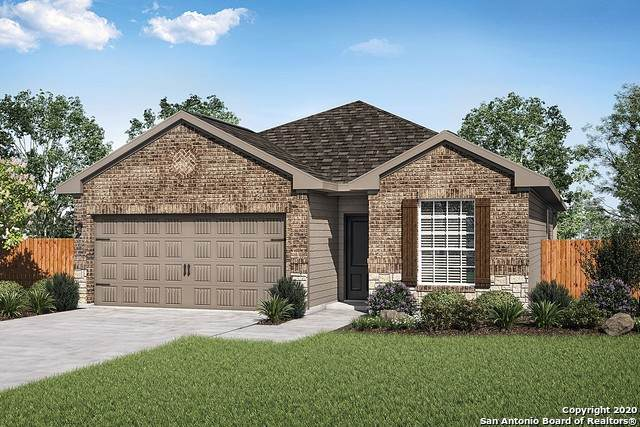6311 Aj Lane, San Antonio, TX 78252 (MLS #1467509) :: Exquisite Properties, LLC