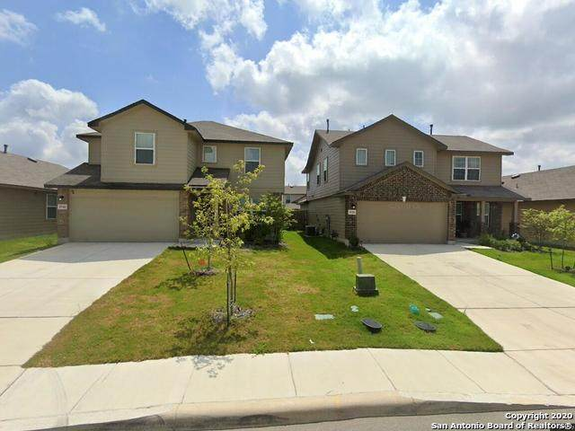 8740 Ironwood Hill, San Antonio, TX 78254 (MLS #1467510) :: Alexis Weigand Real Estate Group