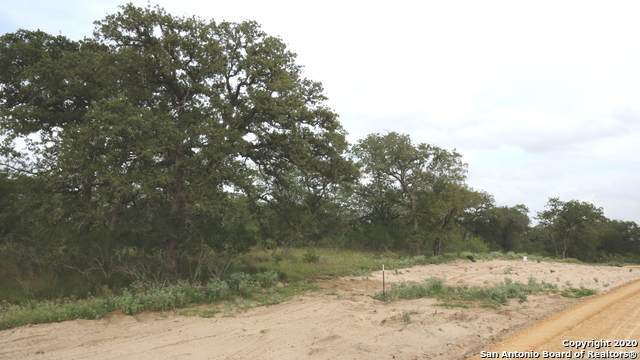 135 Clarence Dr, Floresville, TX 78114 (MLS #1467517) :: The Mullen Group | RE/MAX Access