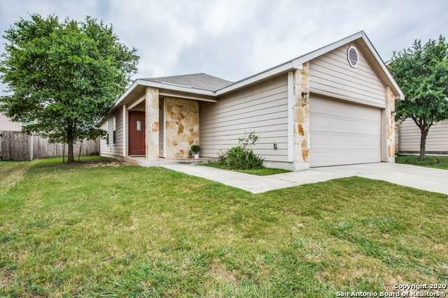12106 Mountain Pine, San Antonio, TX 78254 (MLS #1467534) :: Alexis Weigand Real Estate Group