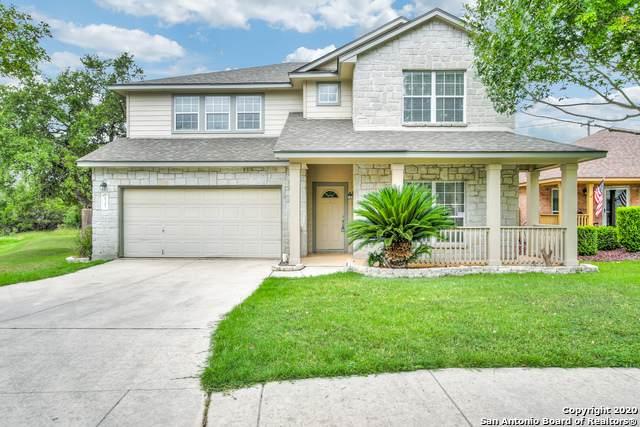 26207 Upton Crk, San Antonio, TX 78260 (MLS #1467557) :: Exquisite Properties, LLC