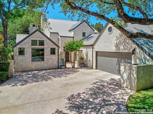 5 Waterford Glen, San Antonio, TX 78257 (MLS #1467559) :: Carter Fine Homes - Keller Williams Heritage