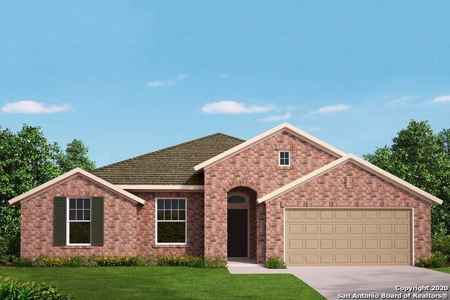 2231 Quince Avenue, New Braunfels, TX 78132 (MLS #1467563) :: NewHomePrograms.com LLC