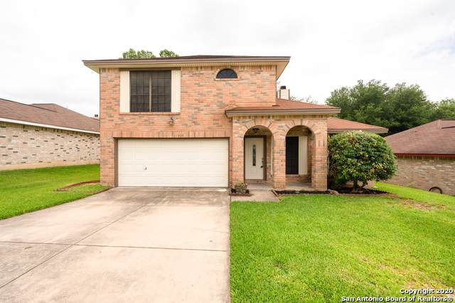 11508 Forest Rain, Live Oak, TX 78233 (MLS #1467568) :: The Heyl Group at Keller Williams