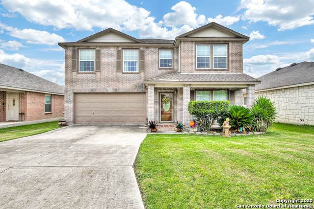 227 Blue Juniper, San Antonio, TX 78253 (MLS #1467575) :: Alexis Weigand Real Estate Group