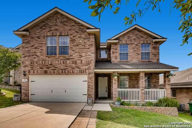 7311 Tamburo Trail, San Antonio, TX 78266 (MLS #1467577) :: Alexis Weigand Real Estate Group