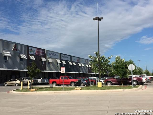 9342 Se Loop 410 B-22, San Antonio, TX 78223 (MLS #1467578) :: The Gradiz Group