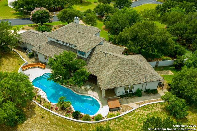 29030 Cloud Croft Ln, Boerne, TX 78015 (MLS #1467581) :: The Glover Homes & Land Group