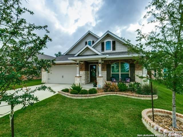 10330 Owl Woods, Schertz, TX 78154 (MLS #1467584) :: Reyes Signature Properties