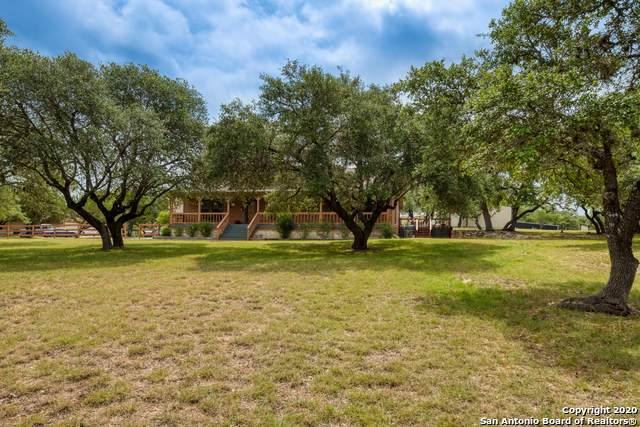 255 Dana Dr, Lakehills, TX 78063 (MLS #1467587) :: The Gradiz Group