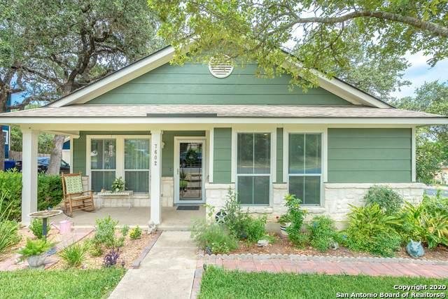 7602 Gentle Bend Dr, San Antonio, TX 78250 (MLS #1467594) :: Alexis Weigand Real Estate Group