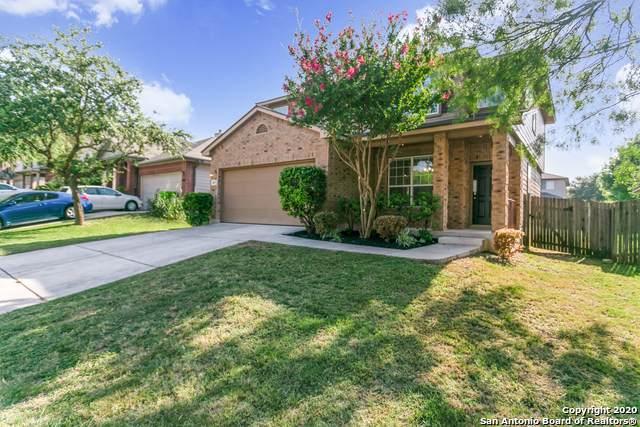 807 Celosia, San Antonio, TX 78245 (MLS #1467602) :: Alexis Weigand Real Estate Group