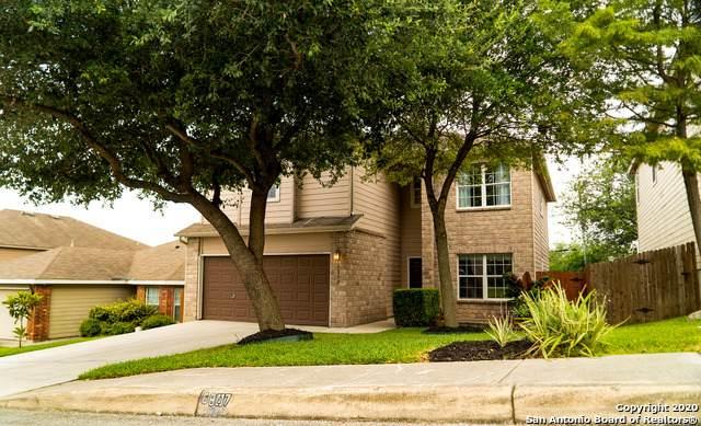 6807 Carlsbad Rio, San Antonio, TX 78233 (MLS #1467603) :: Alexis Weigand Real Estate Group