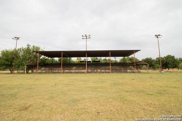 TRACT 9 - Ullrich Rd, Marion, TX 78124 (MLS #1467605) :: 2Halls Property Team   Berkshire Hathaway HomeServices PenFed Realty