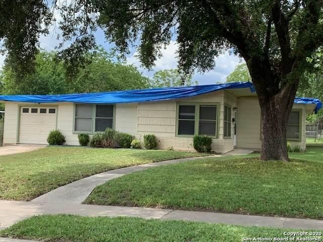 119 Teakwood Ln, San Antonio, TX 78216 (MLS #1467606) :: Berkshire Hathaway HomeServices Don Johnson, REALTORS®