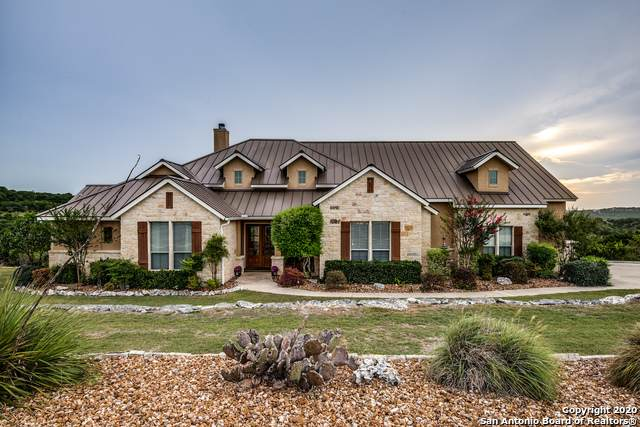 326 Blue Diamond, Boerne, TX 78006 (MLS #1467624) :: The Glover Homes & Land Group