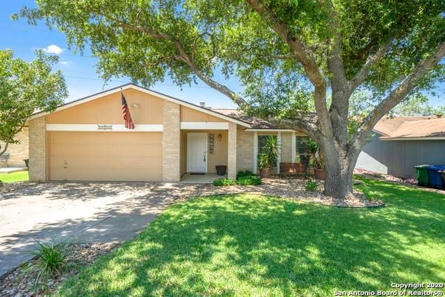 14415 Briarmist St, San Antonio, TX 78247 (MLS #1467631) :: Exquisite Properties, LLC