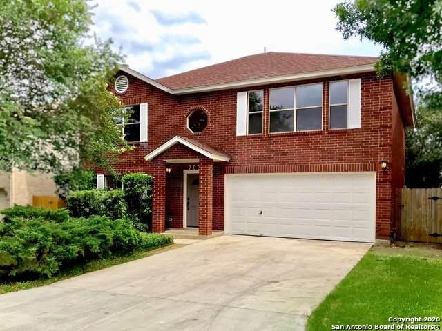 7031 Autumn Park, San Antonio, TX 78249 (MLS #1467634) :: Alexis Weigand Real Estate Group