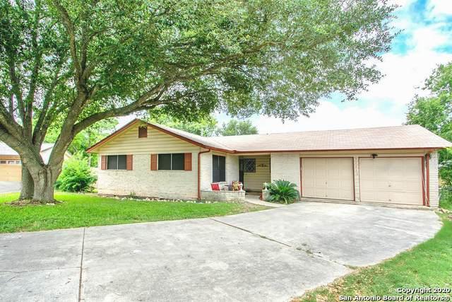 3203 Diadem Ln, Kirby, TX 78219 (MLS #1467643) :: Berkshire Hathaway HomeServices Don Johnson, REALTORS®