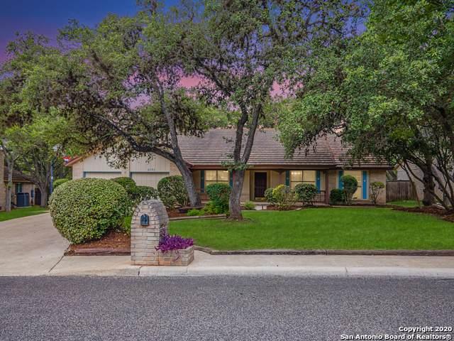 2151 Encino Loop, San Antonio, TX 78259 (MLS #1467645) :: The Mullen Group | RE/MAX Access