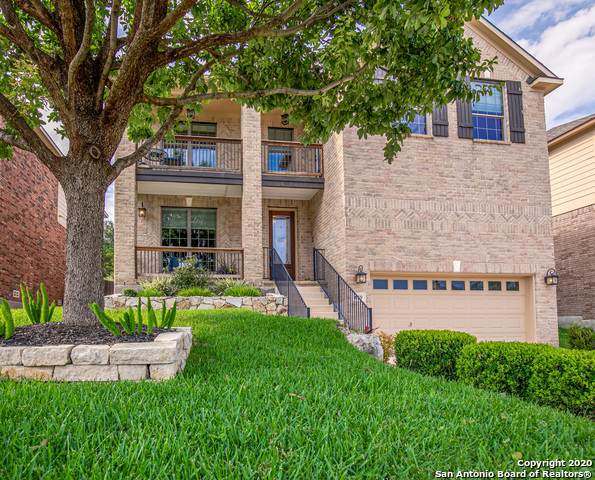 619 Oxalis, San Antonio, TX 78260 (#1467646) :: The Perry Henderson Group at Berkshire Hathaway Texas Realty