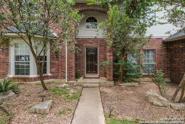 524 Slumber Pass, San Antonio, TX 78260 (MLS #1467647) :: The Glover Homes & Land Group