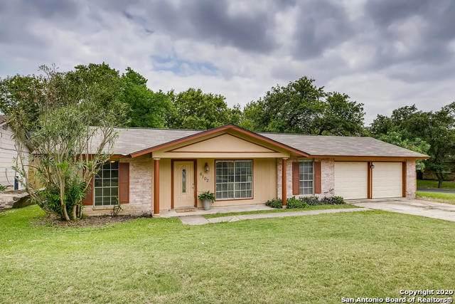 6102 Windy Forest, San Antonio, TX 78239 (MLS #1467652) :: BHGRE HomeCity San Antonio