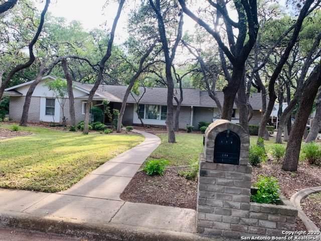 139 Canyon Creek Dr, San Antonio, TX 78232 (MLS #1467656) :: The Glover Homes & Land Group